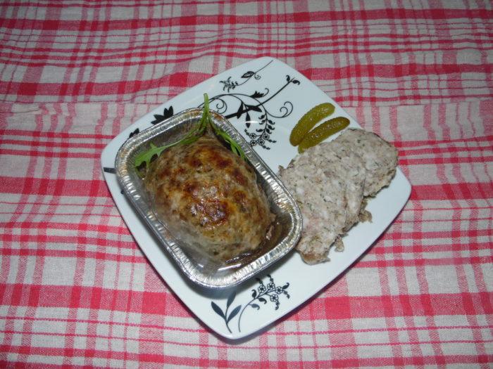 La Corbinière Pâté Viande