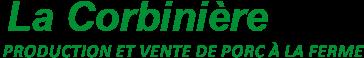 La corbinière Logo