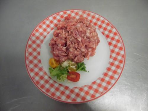 La Corbiniere Vente De Porc Mayenne Chair Nature 12.50E