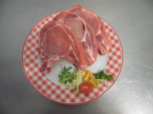 La Corbiniere Vente De Porc Mayenne Cote Premiere 12.50E
