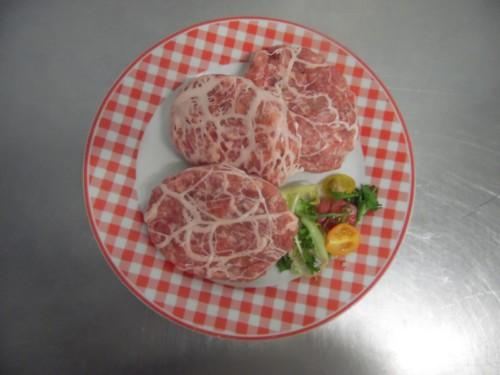 La Corbiniere Vente De Porc Mayenne Crepinette Nature 13.50E