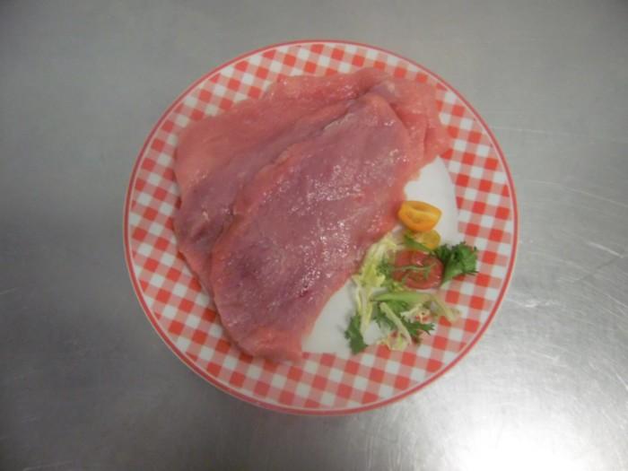 La Corbiniere Vente De Porc Mayenne Escalope 12.50E